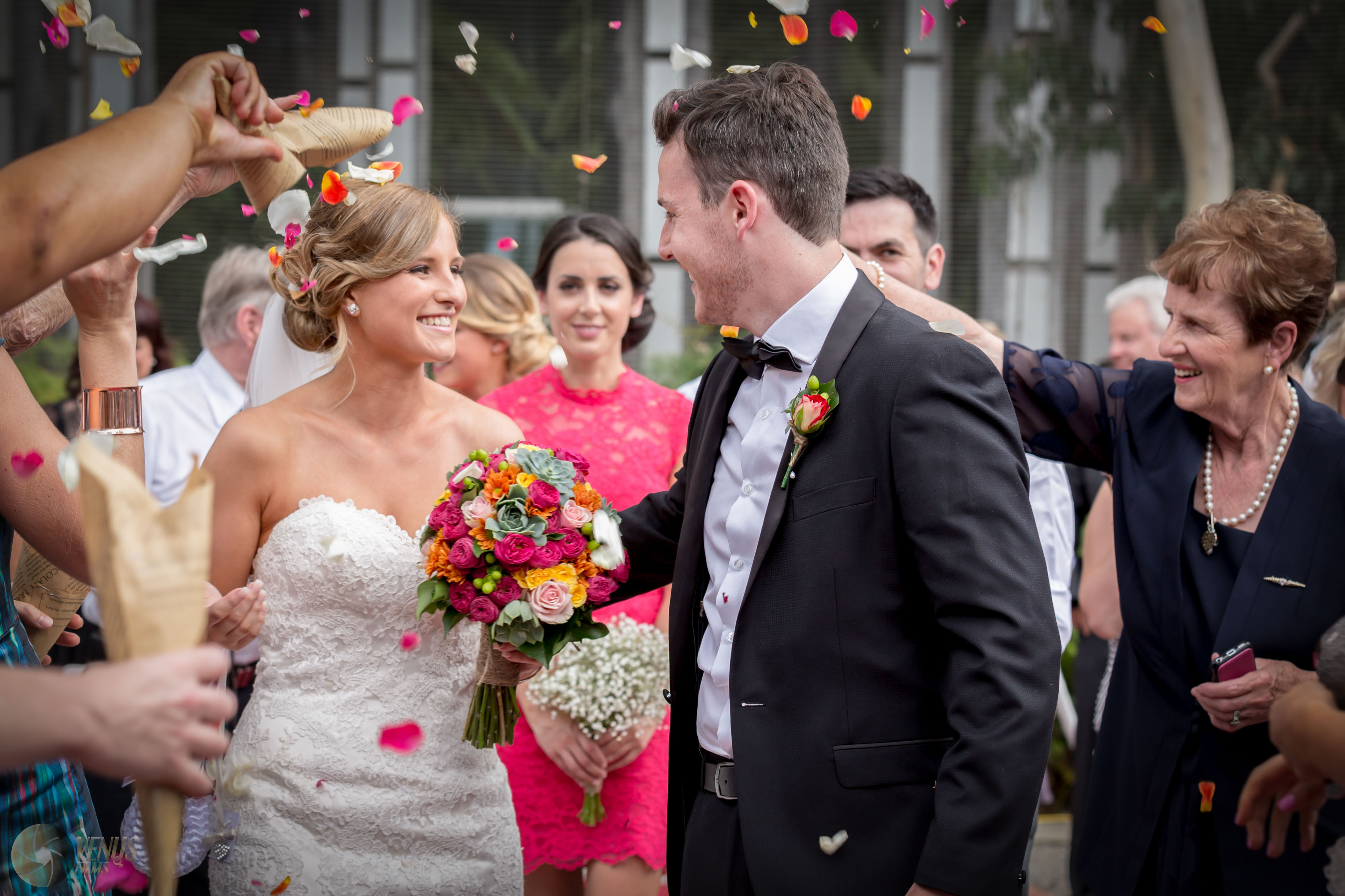 wedding videography in Melbourne